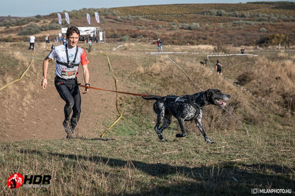 Bogdanas ir Invis Vengrijoj HDR varžybose bėga link finišo pasiimti auksą